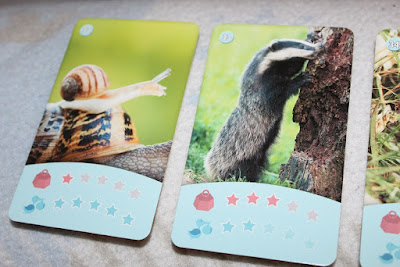 jeu de cartes pour jeunes enfants