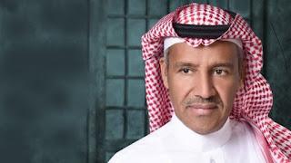الفنان السعودي خالد عبد الرحمن مصاب بفيروس كورونا