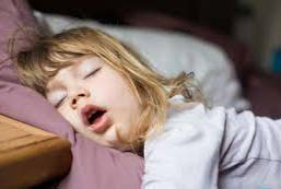 Mr. Eric says that anyone who thinks that he or his children are under-going warning signs of sleep apnea should obviously discuss them with their doctor. However, the evaluation of obstructive sleep apnea needs a proper prescribed study of your sleep.