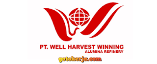 Lowongan Kerja PT Well Harvest Winning (WHW)
