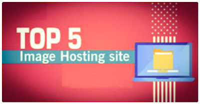 Best 5 Image Hosting Sites with Unlimited Image Storage