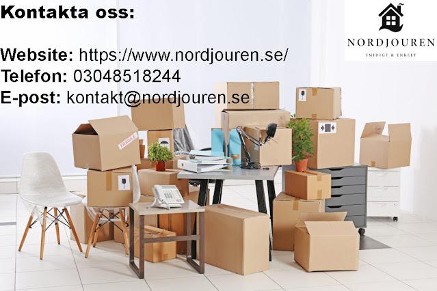 flyttstdning i gteborg Med nordjouren.se