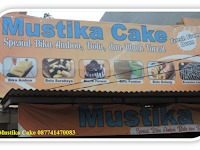 Mustika Cake Jual Aneka Kue Bolu - Sentraland Parungpanjang - 087741470083