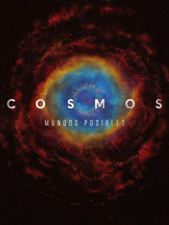 Cosmos: Mundos Posibles (2020) Temporada 1 WEB-DL 1080p Latino