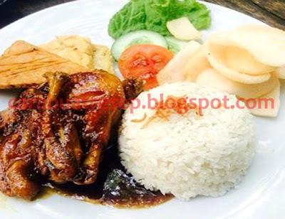 Foto Resep Ayam Bakar Madu Pedas Manis Sederhana Spesial Asli Enak