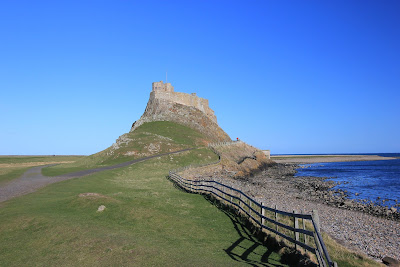 Top 10 Northumberland Attractions as listed by Tripadvisor - Holy Island