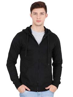 Men Stylish Cotton Sweatshirt