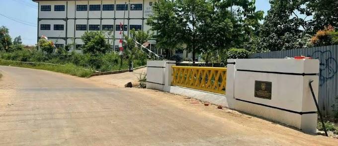 Pemkot Depok Rampungkan Perbaikan Jembatan di Bedahan