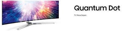 Daftar Harga TV (Televisi) Samsung Smart LED Murah di Bulan Ramadhan Juni 2017