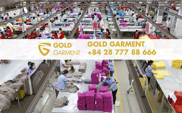 GOLD GARMENT is group of companies fabricating and trading different garments from small to big