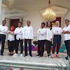 Ini 7 Staf Khusus Baru Jokowi dari Kalangan Milenial