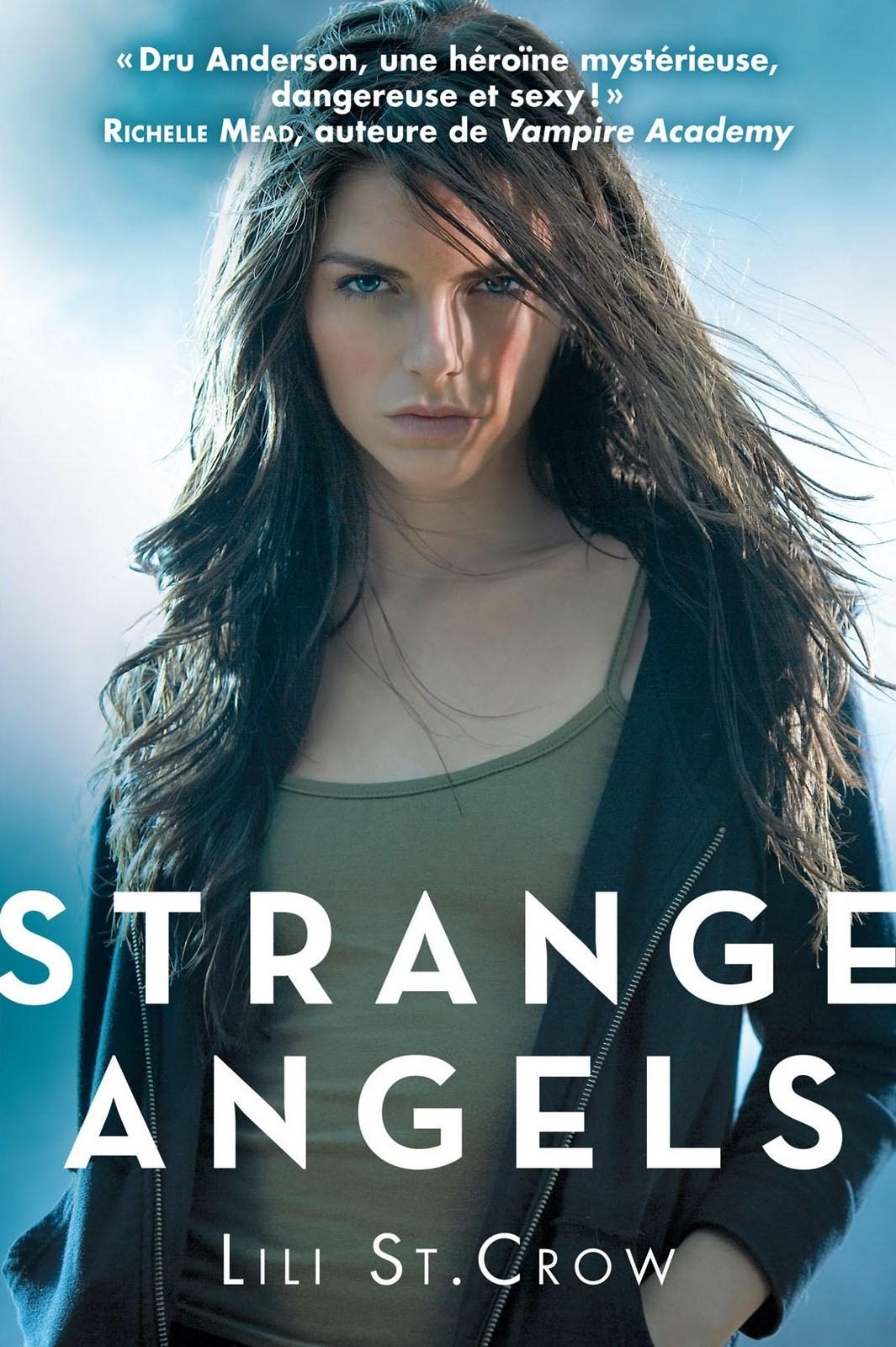 Les Victimes De Kelith Strange Angels