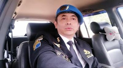 Raden Rangga Sasana Akan Ajukan Gugatan Ke MK Perihal Pasal Yang Disangkakan Terhadap Dirinya