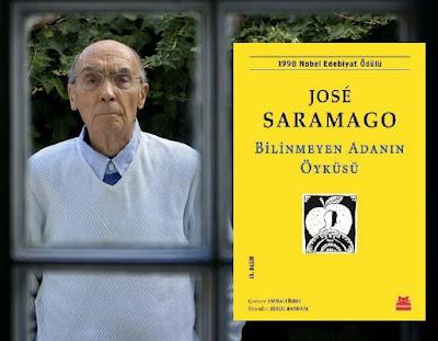 Bilinmeyen Adanın Öyküsü, Jose Saramago