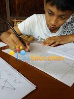 fokus belajar