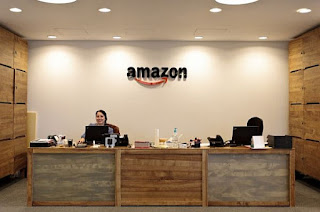 Amazon Recruitment Drive for Freshers On 25th Mar 2017(Any Graduates)