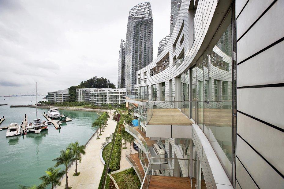 Finalistas leaf awards 2012 aib architecture - Bay architecture ...