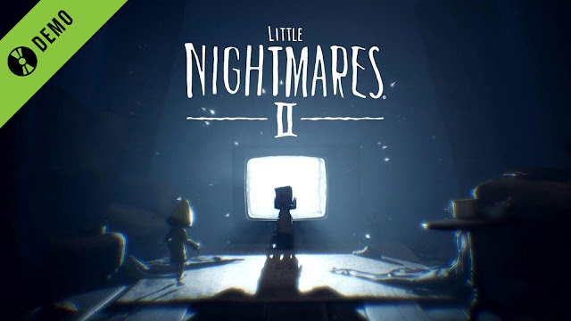little nightmares 2 free demo nintendo switch playstation 4 xbox one ps5 xb1 xsx indie puzzle-platformer horror adventure game tarsier studios bandai namco