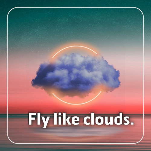25 Amazing Cloud Quotes to improve your mindset
