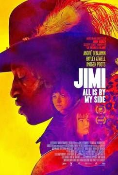 Jimi: Todo Esta A Mi Lado en Español Latino
