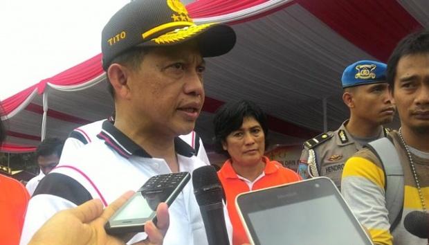 Polisi Siap Antisipasi Pengunjuk Rasa 4 November Dari Luar Jakarta