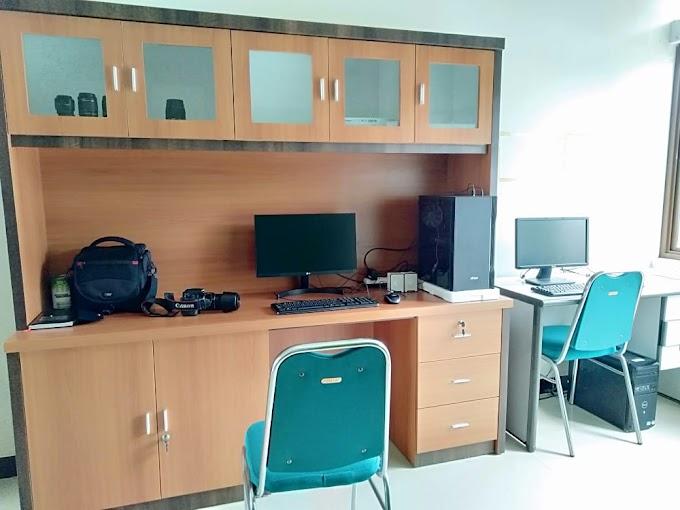 Interior Lab KPI Ipmafa
