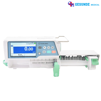 Alat Infus Medis (Infusion Pump LF600)