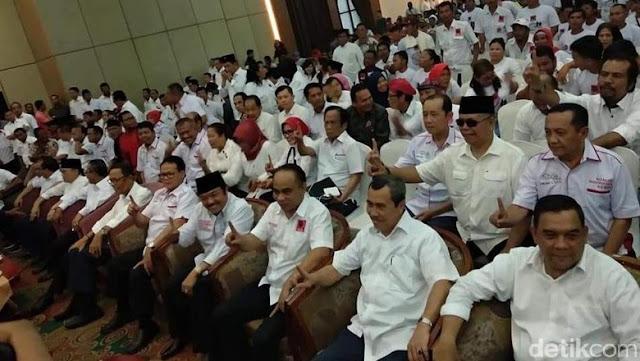 Bawaslu Jadwalkan Panggil Kepala Daerah di Riau Pendukung Jokowi