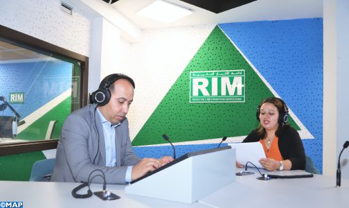 ريم راديو.. ستة مواعيد إخبارية مباشرة طيلة اليوم