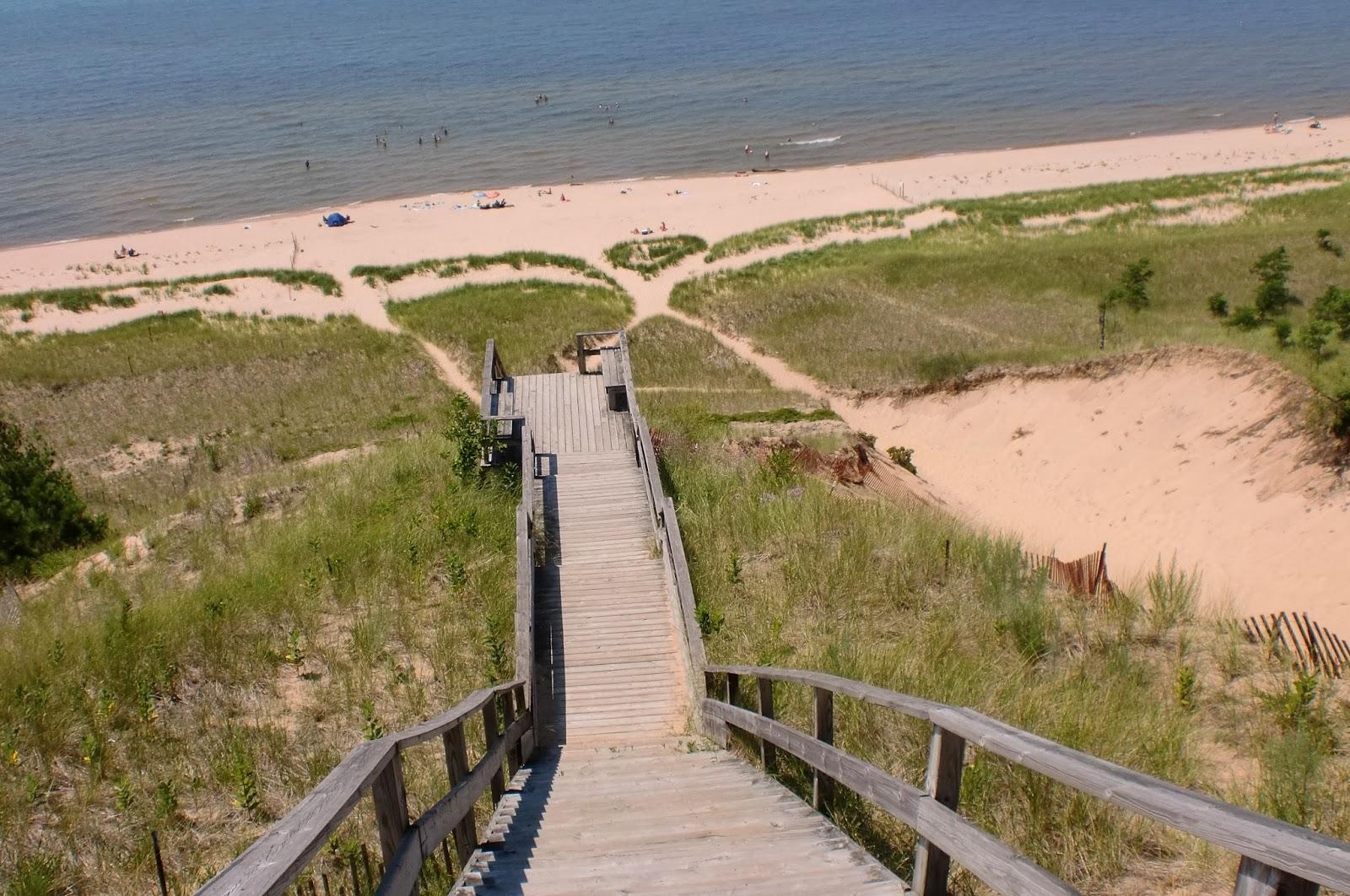 Holland Mi Sand Dunes