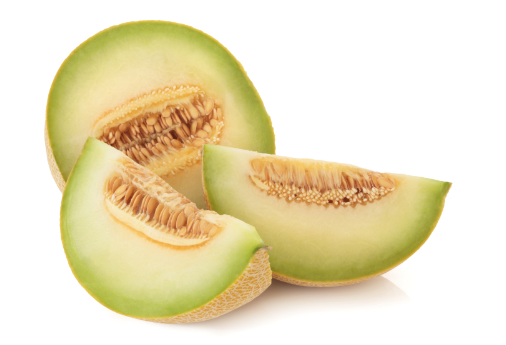 Fruit Melon Benefits for a healthy Diet