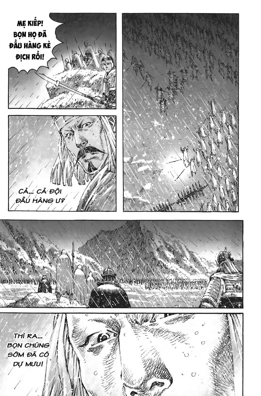 Hỏa phụng liêu nguyên Chương 439: Doanh lạc địa ngục [Remake] trang 9