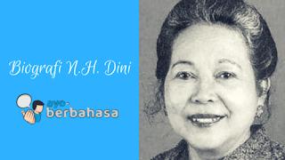Biografi N.H. Dini