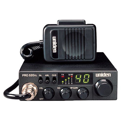 40-Channel CB Radio