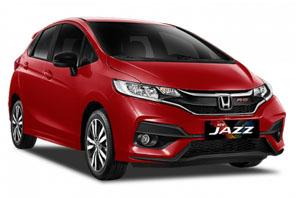 New Honda Jazz - Bali Jaya Trans