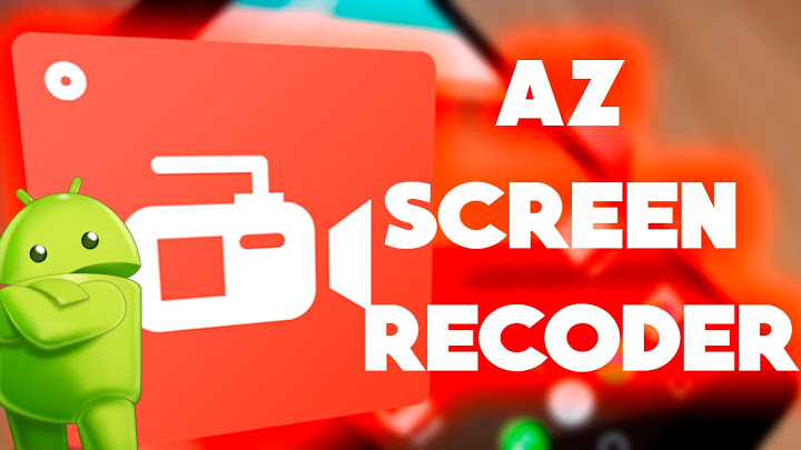 Free Download AZ Screen Recorder v5.1.5 PRO