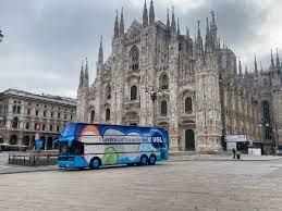 """1° Maggio, Giordano (Ugl): """"Da Milano il nostro grido tra nuove povertà e lavoro che cambia"""