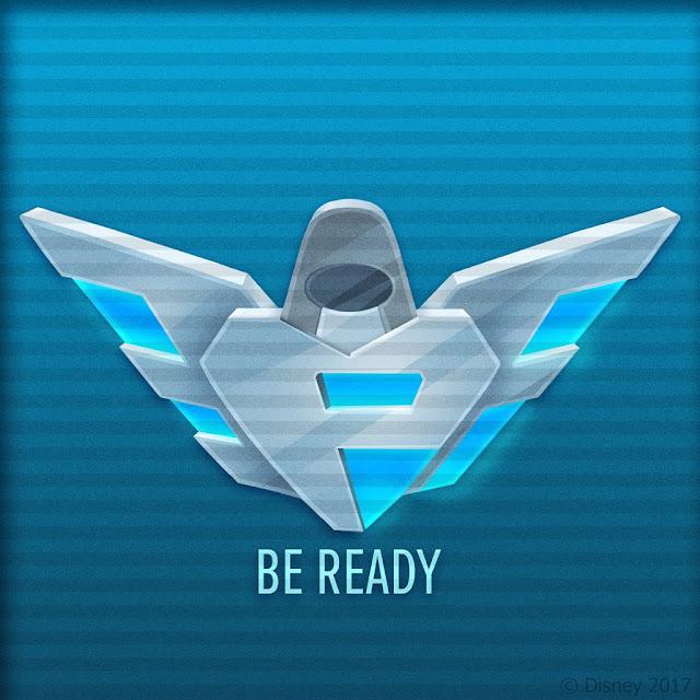 Nuevo logo de la EPF