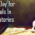 Παγκόσμια Ημέρα για τα Πειραματόζωα