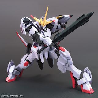 HG 1/144 Gundam Hajiroboshi