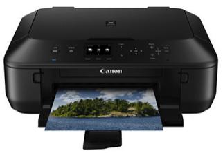 Canon Mg5500 Printer Driver