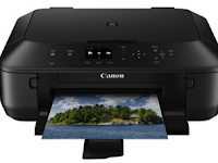 Canon PIXMA MG5550 Driver Download For Windows, Mac, Linux