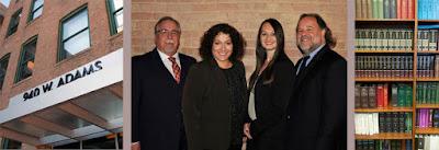 Work accident injury lawyer Illinois
