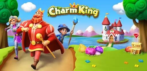 Charm King العب الآن وابدأ في رحلة سحرية عبر مملكة حكاية خرافية ، مليئة بالمرح والمغامرة والفكاهة. سوف تقابل شخصيات لا تنسى وحل الألغاز الصعبة .