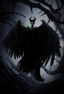 Maleficent 2 Mobile HD Wallpaper