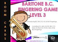 Baritone - Level 3
