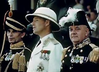 Terbentuknya pemerintahan kolonial Hindia Belanda