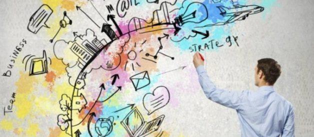 Pengertian Kreativitas Dan Ciri-Ciri Kreativitas