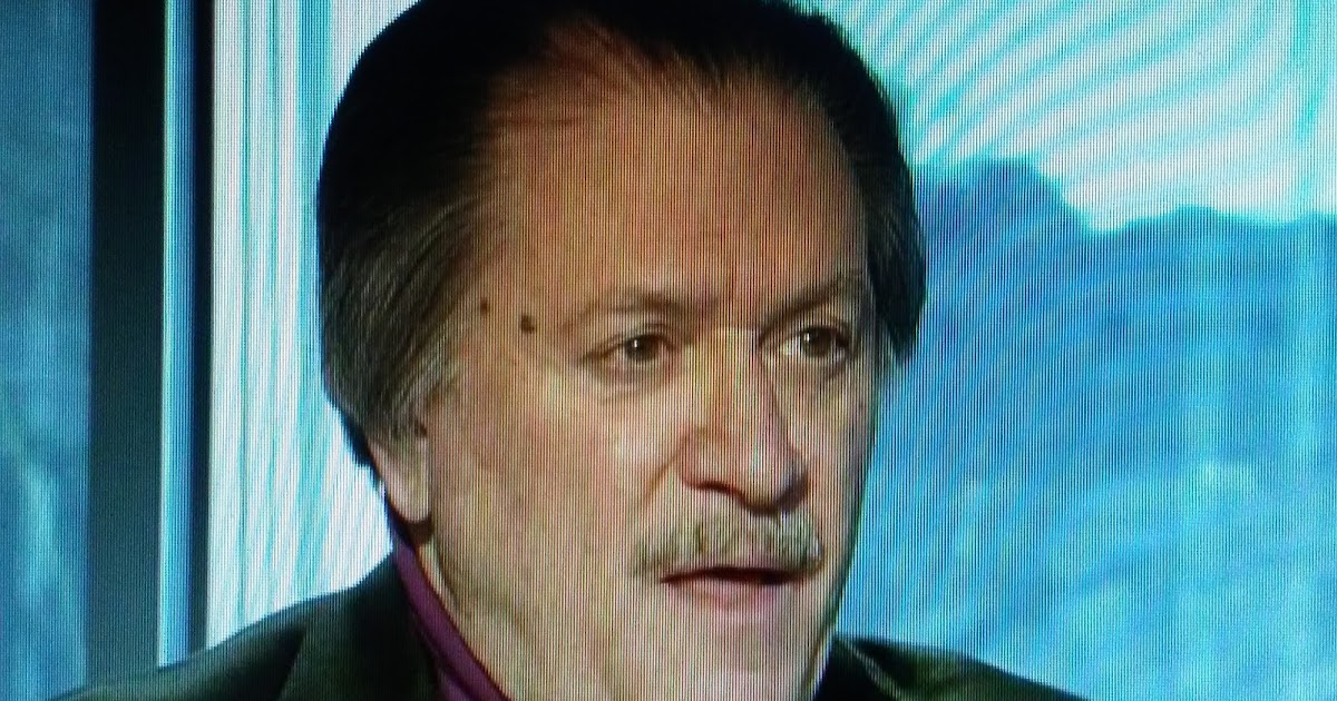 Game Changer: Trump adds former US Attorney Joe diGenova to his legal team
