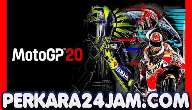 Balapan MotoGP 2020 Kemungkinan Di Mulai Pada 19 Juli Di Jerez